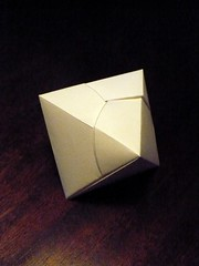 Octahedral Dibs Box