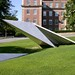 Dartmouth College sculpture