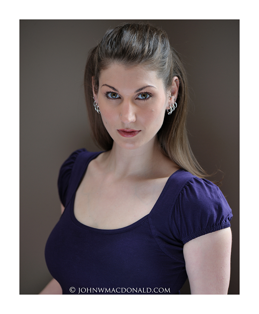 Amanda Molloy