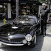 1963 250 GTL Lusso - owner Richard Darling