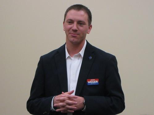 Josh Weger