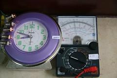 水力發電  3460  電池b1-6v-1.5w放電060414