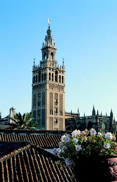 Qué ver en Sevilla con niños
