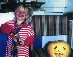 Image titled Halloween 1984