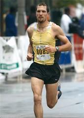 Rock/Creek Race Team Member Dane Mitchell