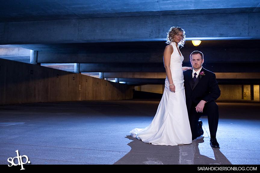 St. Joseph wedding photography, Terrible's Frontier Casino