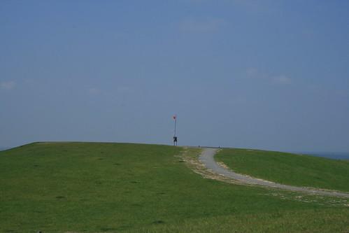 Auf Halde Norddeutschland