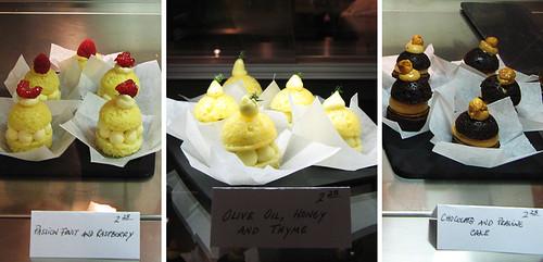 DessertTruck Works Entremets
