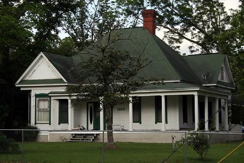 clark-whitton house
