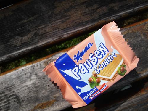 new snack
