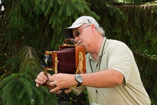 Tim Webb Workshops at Shaker Village