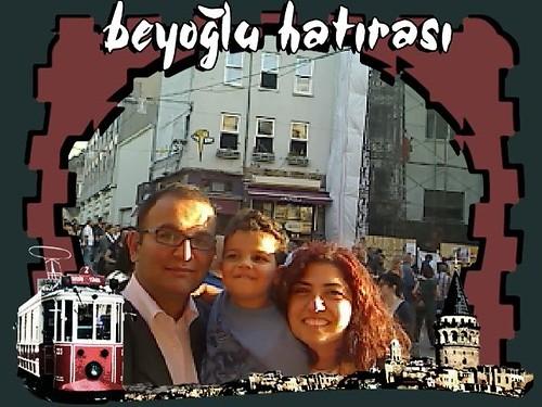 Beyoglu Hatirasi