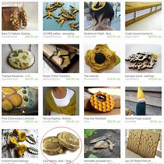 Enchanted Forest Treasury
