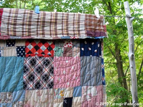 Vintage Quilts 5