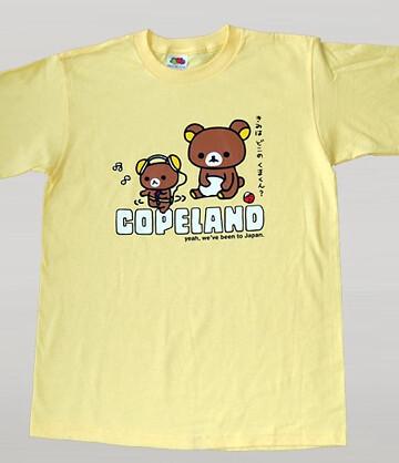 Copeland t-shirt