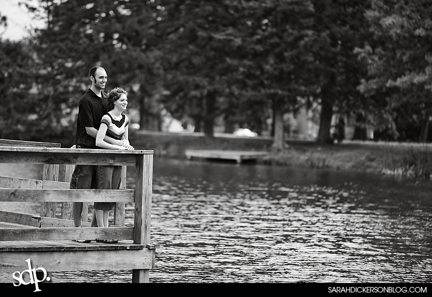 Topeka engagement photographers