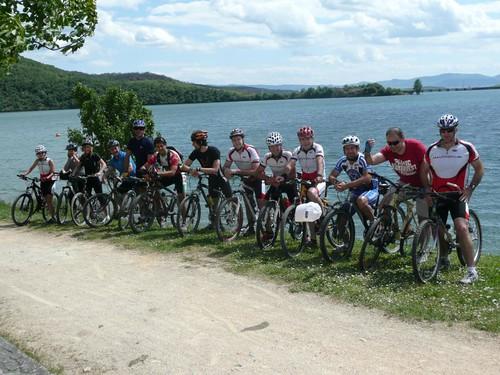 Quebrantahuesos 2010. 4 semanas. Spinning, carretera,  mountain bike y Puertos de Ribagorza