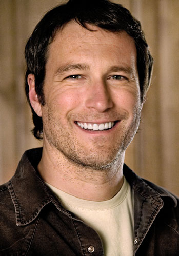 john corbett big smile