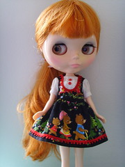 Dear Bronté, why so pretty???