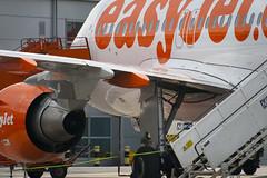 G-EZFO - 4080 - Easyjet - Airbus A319-111 - Luton - 100415 - Steven Gray - IMG_9955