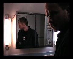 """Erlend Larsen, still from """"Me"""" (AT1 Projects) Tags: jonerlendlarsen stillfromme 2007dvdvideoloop"""
