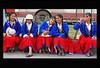 Polleritas coloradas (CUSQUENIAN) Tags: peru cusco perú andes chicas niñas sansebastian ramiro andino blancos andean sombreros ande azules chaquetas andina sonrisas muchachas polleras portilla chiquillas escolares coloradas qosqo moreyra coquetas andinas cusquenian ramiromoreyraportilla coquetillas