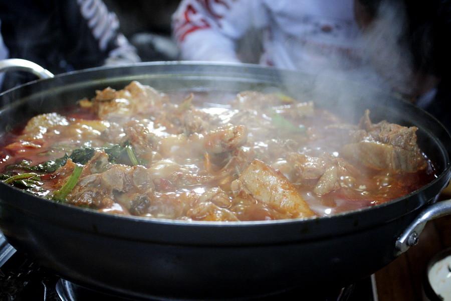 Chicken stew(2)
