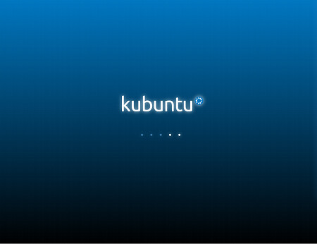 kubuntu-plymouth