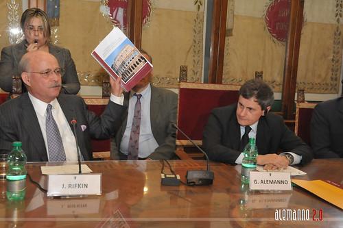 Master Plan di sviluppo energetico-economico per la città di Roma