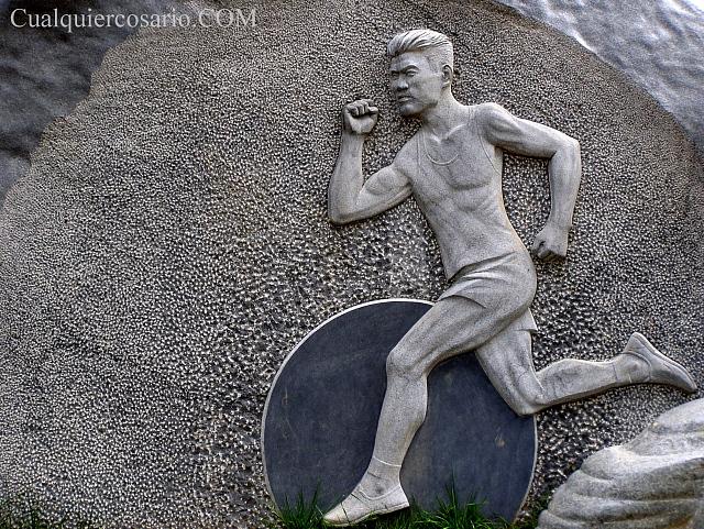 Eterno maratonista