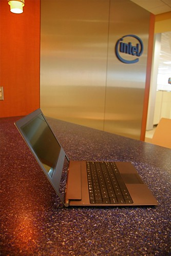 Intel Dualcore Netbook