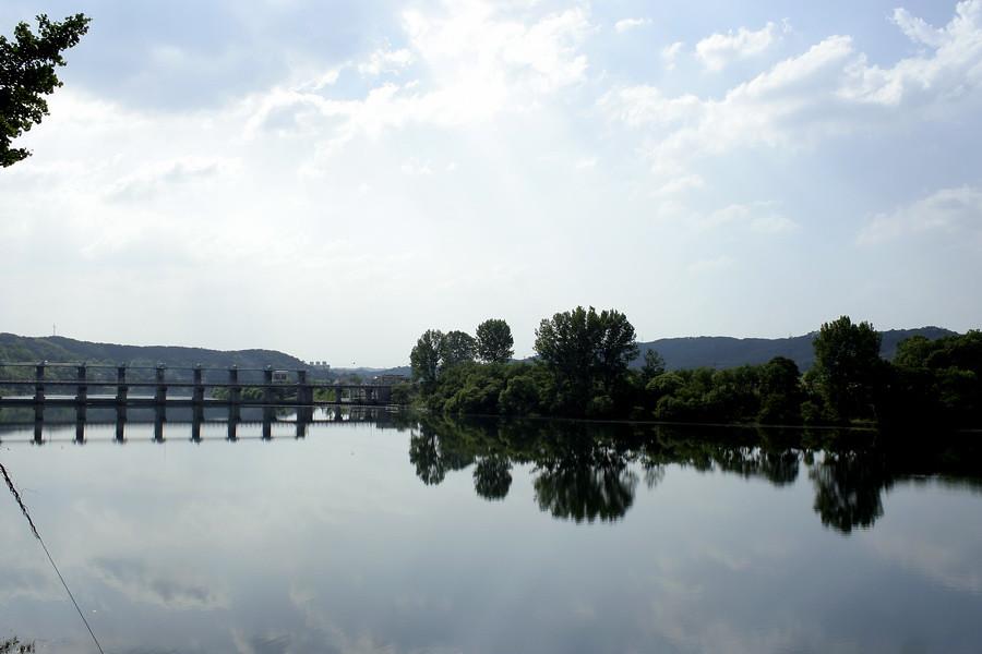 Geumgang River(2)