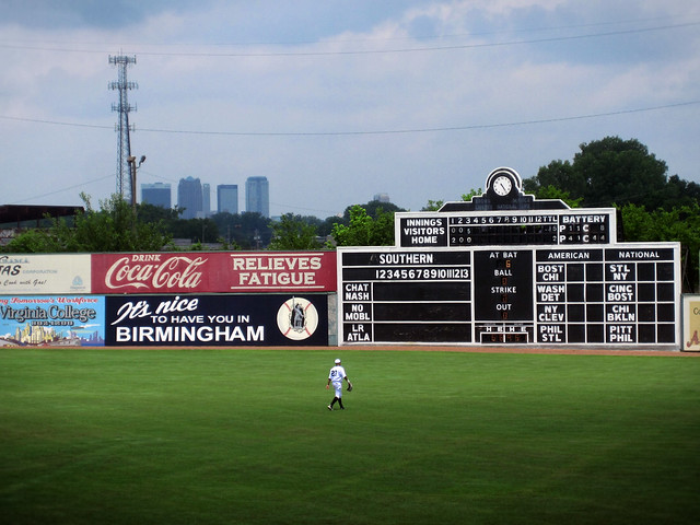 Rickwood Outfield 2