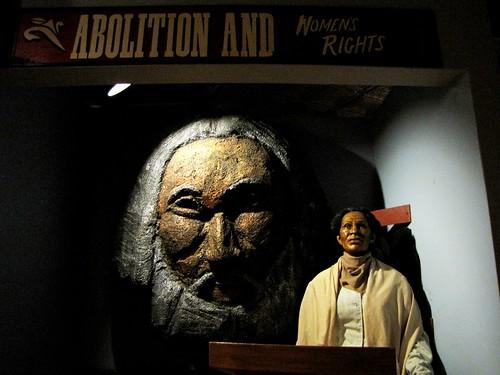 Abolition Master Control