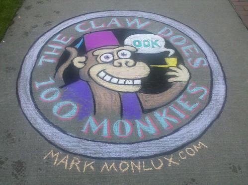 Mark Monlux