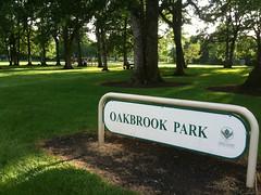 Oakbrook Park