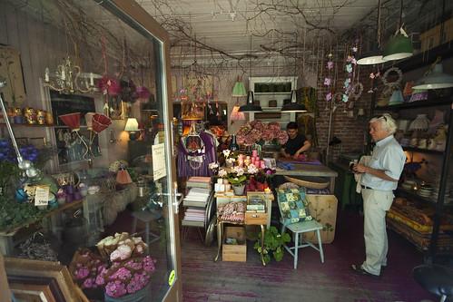 Purpur er en butikk med sjel