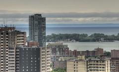 Lake Ontario View HDR