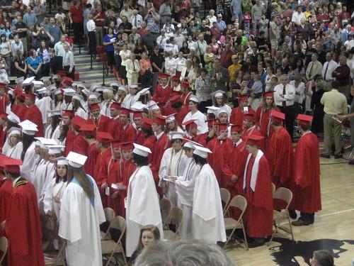 Ben's Graduation 009
