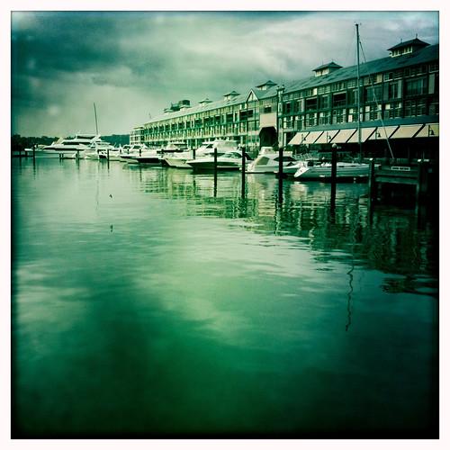 Wolloomooloo, Sydney