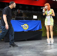 2010 hot 97 summer jam pictures