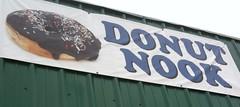 Donut Nook