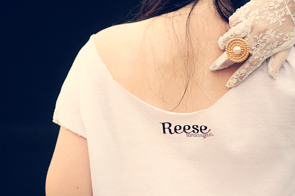 Reese Label