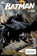 Review: Batman #700