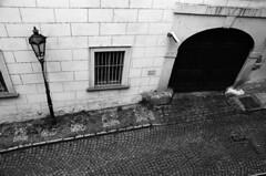 Praha... street (Vichar Photography) Tags: street leica city urban art history film 35mm europe prague pavement lifestyle praha cobblestone czechrepublic