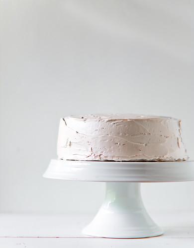 mmm, cake.