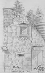 Blanerne Castle