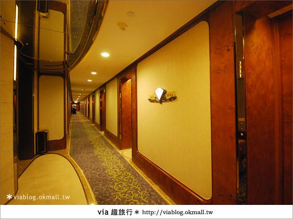 【香港自由行住宿】海景五星級酒店~港島海逸君綽酒店7