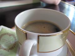Le café de Dom