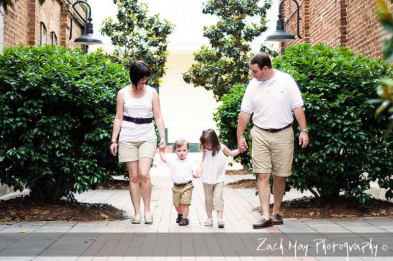 Cardoza Family